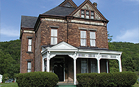 Hancock County Historical Museum