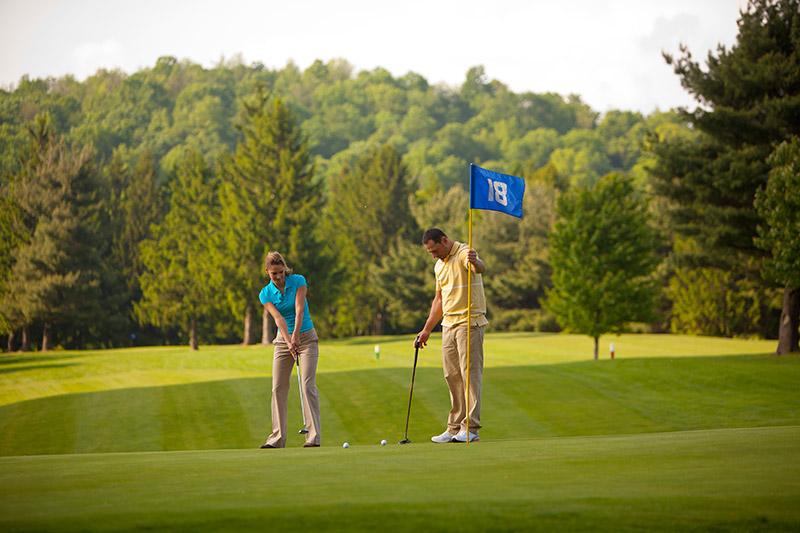 Woodview Golf 2014