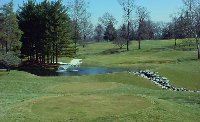 Williams Country Club #12
